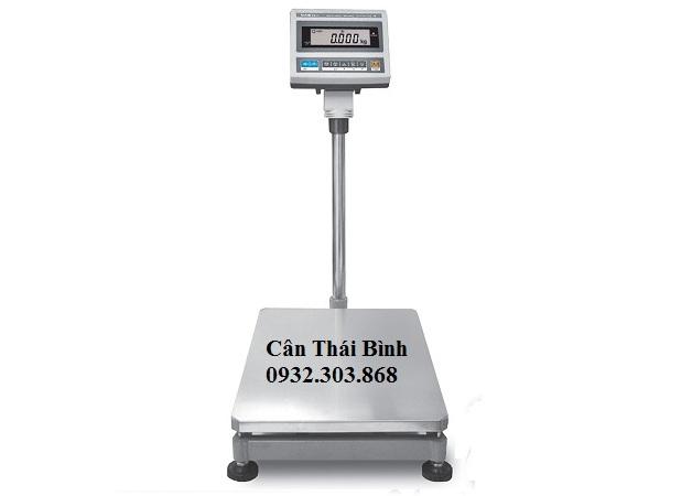 CÂN BÀN DB-II 6KG /2G, 15KG /5G, 30 KG /10G (LCD) – CAS
