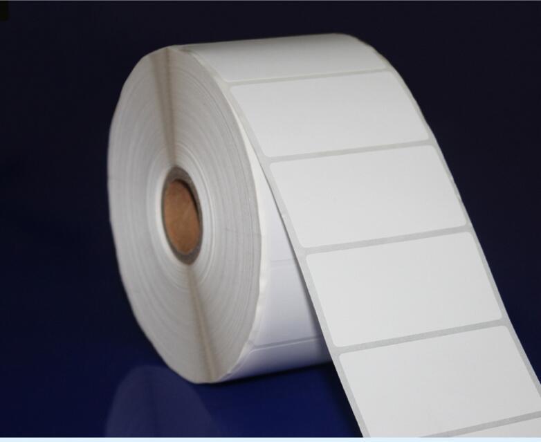 Giấy in mã vạch (58×40)mm