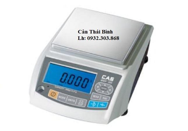 CÂN MWP-3000N 3000g/0.01g