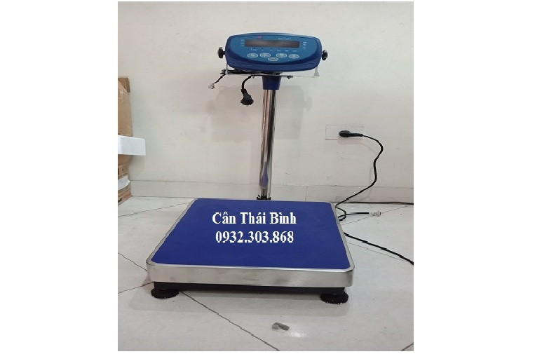 Cân  bàn điện tử TCS  50×60