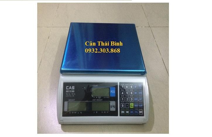 Cân đếm điện tử EC II CAS